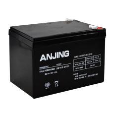 ANJING蓄電池授權總經銷