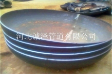 包头压力罐碳钢封头专业生产厂家