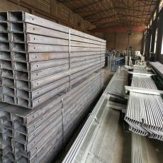 加工定制C型鋼
