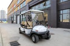 高尔夫球车4座电动款