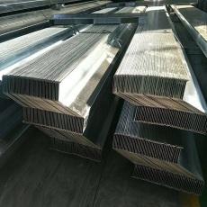 带料加工钢结构C型钢檩条