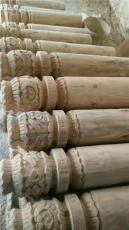 吊掛吊柱實木垂花柱吊錘生產加工廠