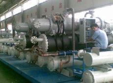 安吉溴化鋰中央空調機組回收價格咨詢中心