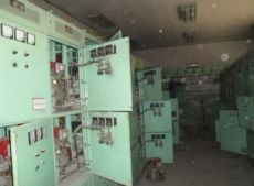 安吉配電柜回收公司施耐德開關柜回收價格