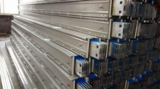 安吉回收母線槽廢舊母線槽拆除回收價格
