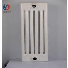 qfgz606六柱立式散熱器的安裝方法