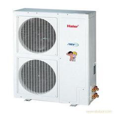 天津海爾空調專業移機安裝維修加氟