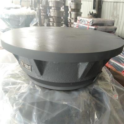 双曲面抗拉球形固定钢支座生产厂家