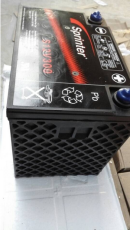美國GNB膠體蓄電池S12V285 12v70ah詳細報價
