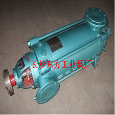 供应 离心泵 D280-65-7 多级泵 配件 法兰
