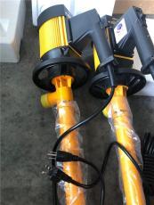 HD-PVDF氟塑料调速电动抽液泵