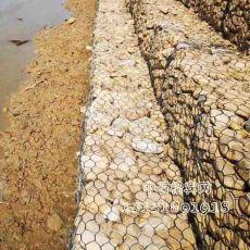 護坡鉛絲石籠施工要求