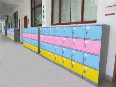 ABS学生书包柜 宿舍储物柜生产厂家
