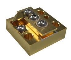 傳導冷卻CS半導體激光器紅外光