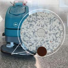 地板清洁垫新品 胶合密胺打磨圆盘 地面清洁