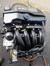 宝马3系E46换挡杆原装升级