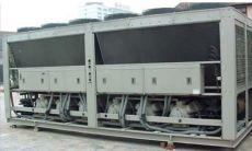石狮旧中央空调回收拆除利用