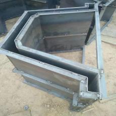 京张高铁 电缆槽钢模具定制厂家 北方专用