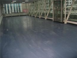 山东临沂市LG厂房耐磨塑胶地板