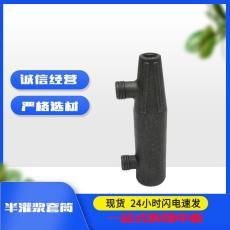 山东济南球墨铸铁灌浆套筒厂家直供量大优惠