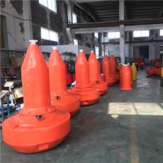 海上实心聚乙烯航标航道灯浮标规格尺寸
