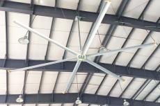 喷淋系统大风机牛群防暑的必备