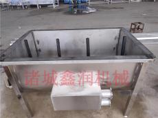 小型自動攪拌燙鍋專業制造商