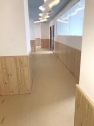 河北保定市LG幼儿园吸音塑胶地板