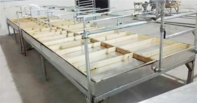 南通小型腐竹机械设备 新型节能腐竹机