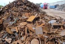 清溪鎮廢鐵回收今日價格查詢歡迎來電