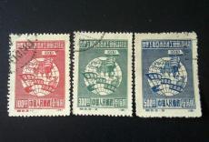 石油工业邮票有收藏价值吗