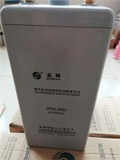 圣陽蓄電池GFMD-500電力基站電源