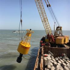 海上红色警示浮漂航道助航设施厂家批发
