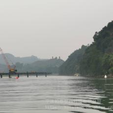 航道玻璃钢浮标与非钢制航标参数介绍