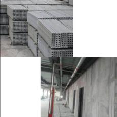 青海西寧輕質隔墻板和西寧煙道特點