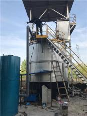 厌氧发酵罐-设备原理影响沼气发酵的核心设