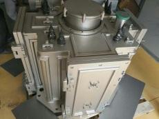 東莞鋁制品噴砂機廠
