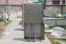 武昌不锈钢更衣柜员工宿舍衣柜不锈钢寄存柜