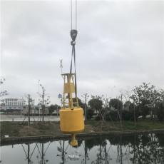 柏泰太阳能物联网水质监测浮标设计厂家