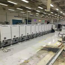 昆山机械设备回收 昆山啤酒设备回收