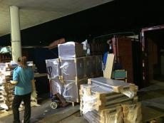 东莞常平直达内蒙古乌兰察布市物流货运