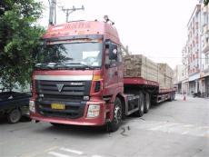 东莞谢岗直达到安徽宿州市货运公司