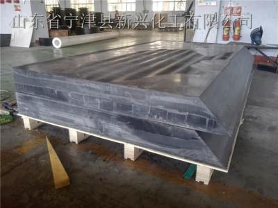 四川含硼聚乙烯屏蔽板