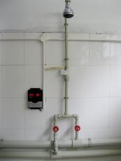 水控收費機分體式水控機IC水控刷卡器