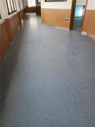 山东威海市大巨龙学校耐磨塑胶地板