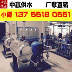 张掖恒压供水泵远程运维系统