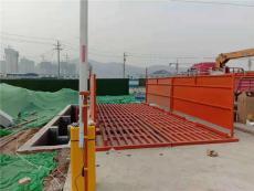 济南基坑式建筑工地洗车机厂家