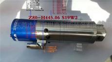 PCB线路板钻削电主轴高静音远离工业噪音
