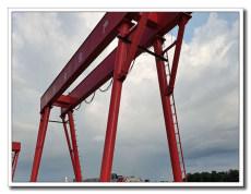 云南昆明龙门吊出租厂家 16吨花架龙门吊有