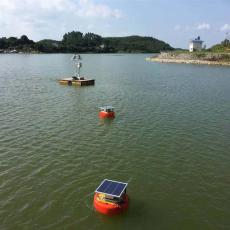 水产养殖海洋多参数水质监测浮标生产公司